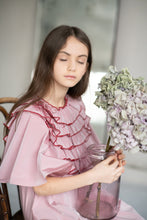 Load image into Gallery viewer, Fiori Dress,Dress - Amelie et Sophie