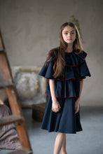 Load image into Gallery viewer, Tiffy Dress,Dress - Amelie et Sophie