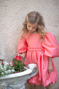 Megara Dress,Dress - Amelie et Sophie