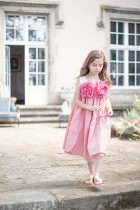 Asma Dress - Amelie et Sophie