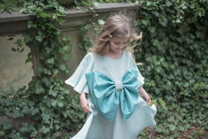 Wilma Dress - Amelie et Sophie