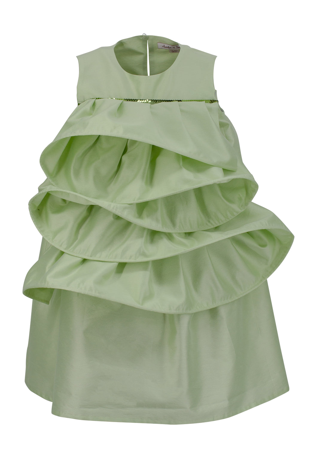 Amna Dress,Dress - Amelie et Sophie