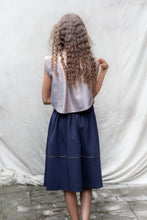 Load image into Gallery viewer, Bambou Skirt,Dress - Amelie et Sophie