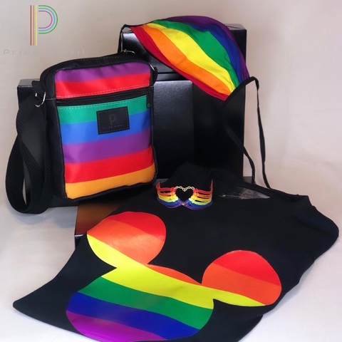 Kit Fashion Pride
