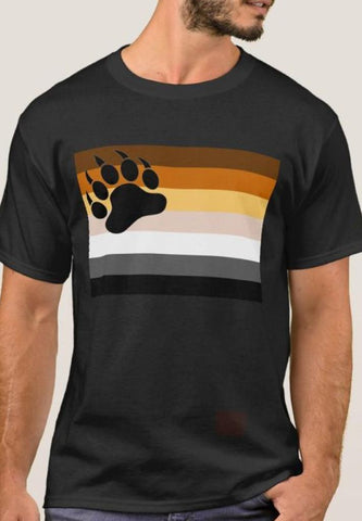 Camiseta Black Bear