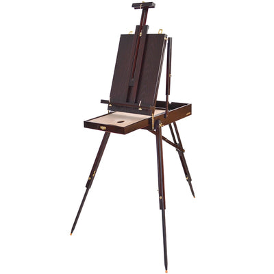 Artist Oil Paint Stand