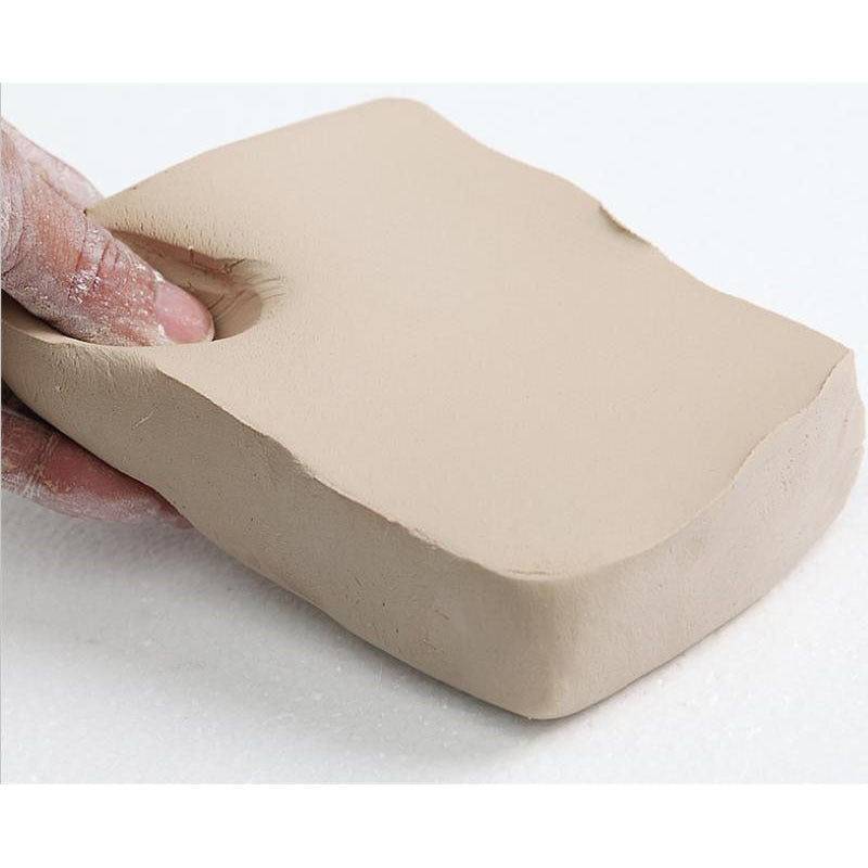 Soft Clay Mud Polymer