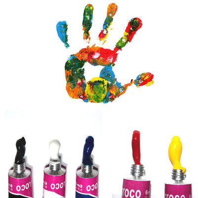 Wall Painting Acrylic Paints Set
