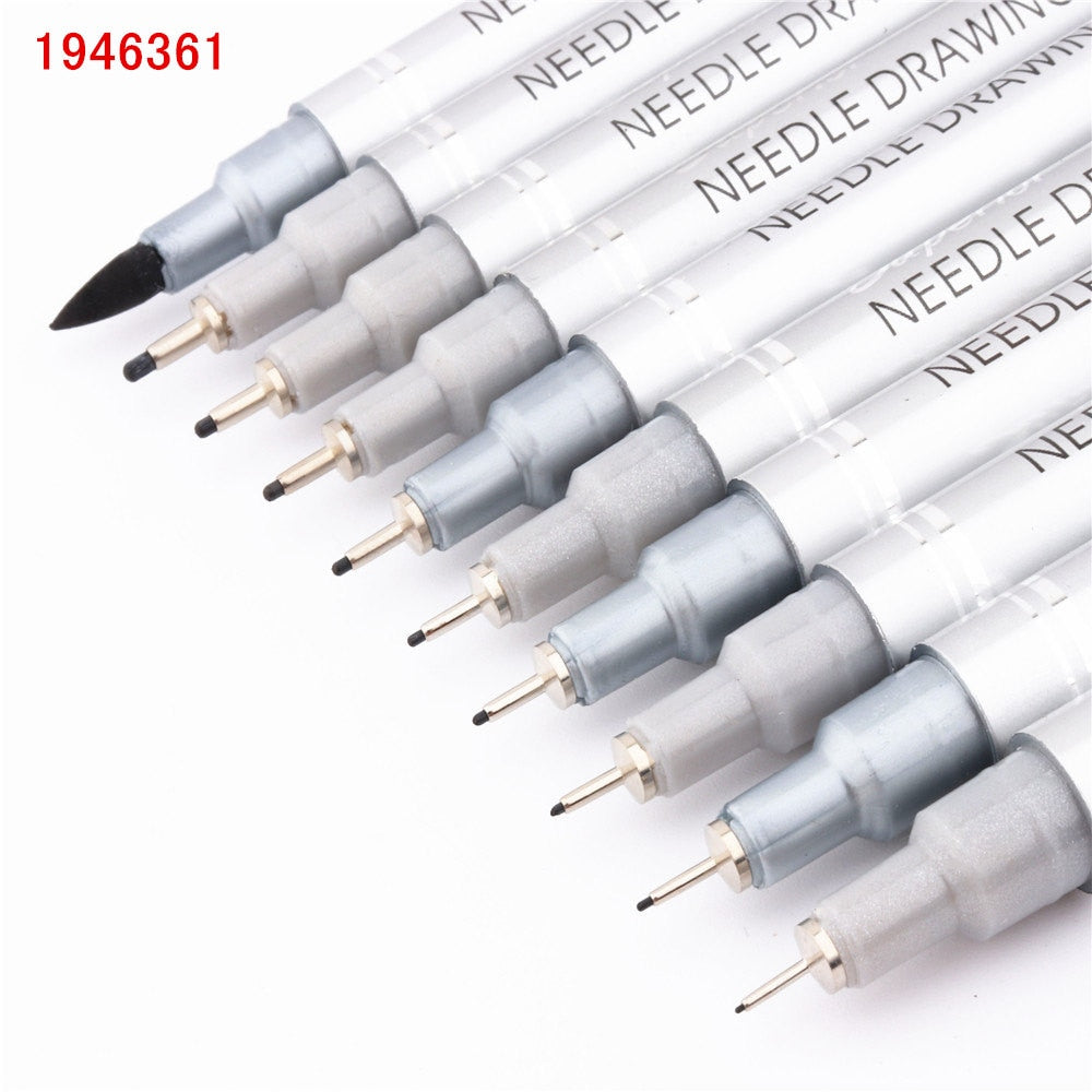 Micron Neelde Drawing Pen