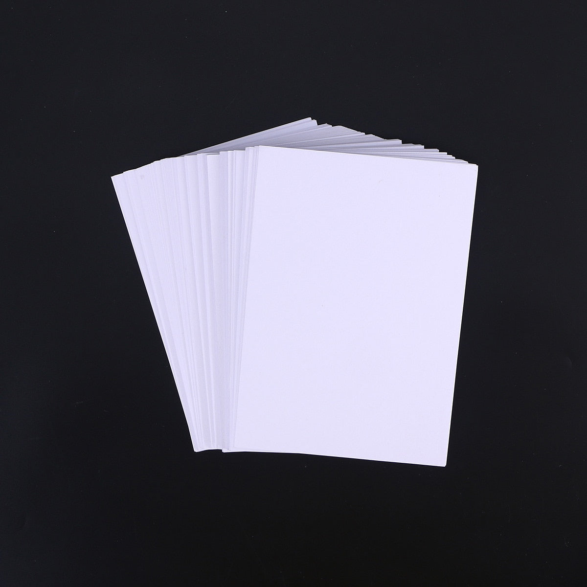 120 Sheets Cotton Watercolor Paper