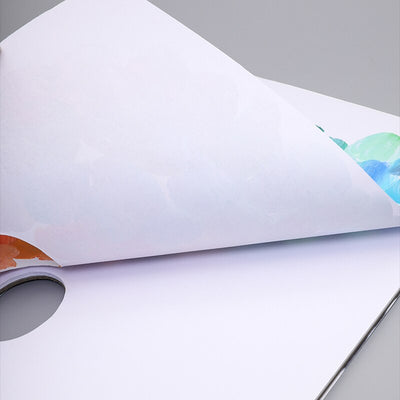 20 Sheets Tear-Off Palette Paper