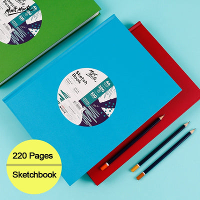 A4/A5 Sketchbook for Drawing Pad