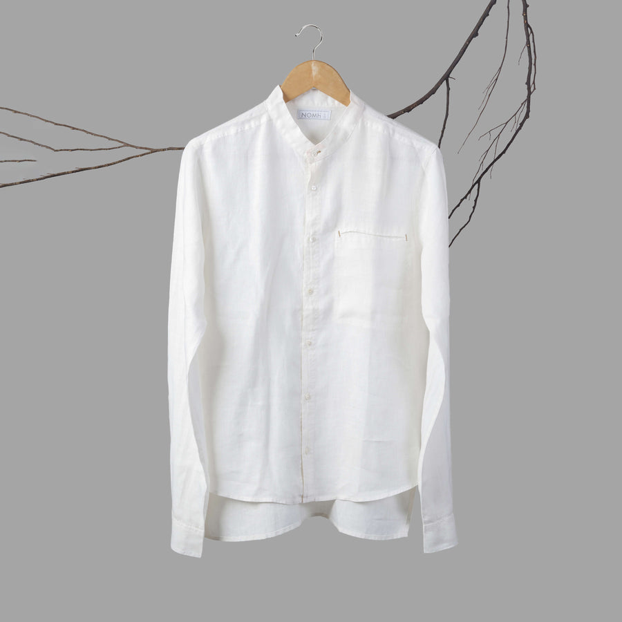 Welt Pocket Shirt - NOMH