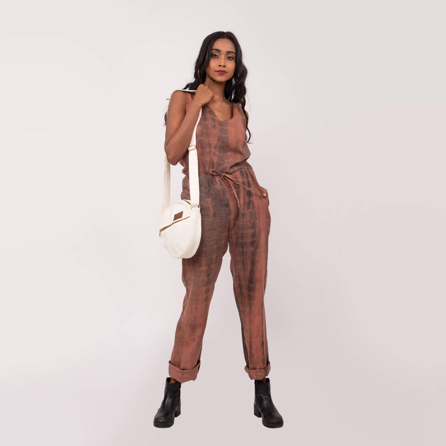 Riders Jumpsuit - NOMH