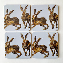 Load image into Gallery viewer, Hare Coasters