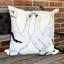 Load image into Gallery viewer, Gannet Cushion