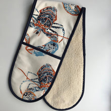 Load image into Gallery viewer, Lobster Double Oven Glove