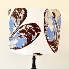 Load image into Gallery viewer, Mussel Lampshade