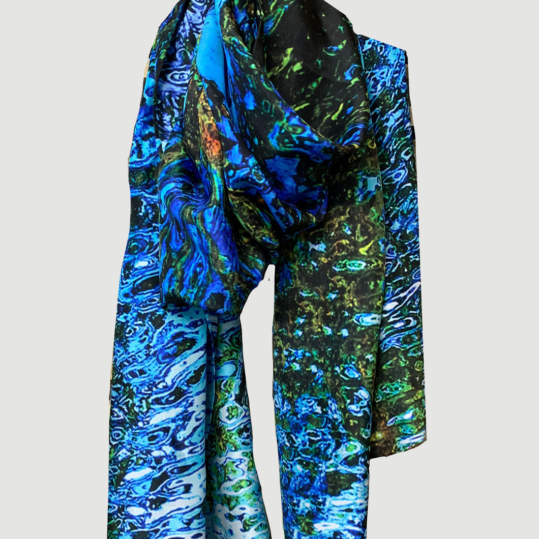Sidmouth Scarf