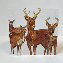 Load image into Gallery viewer, Stag Card