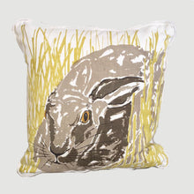 Load image into Gallery viewer, Hare Cushion