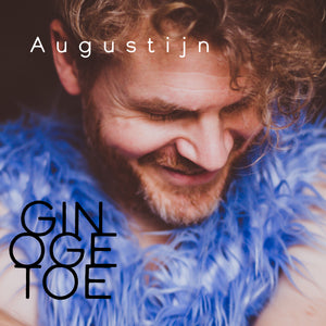 CD Augustijn Vermandere // Gin Oge Toe