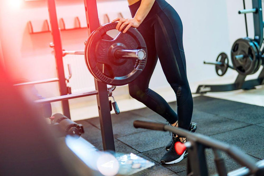 Take Your Fitness Business to The Next Level With Red Light Therapy
