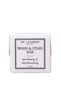 Wash and Stain Bar