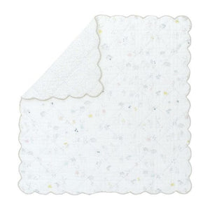 Quilted Blanket Sp20