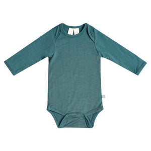 Long Sleeve Bodysuit Sp20