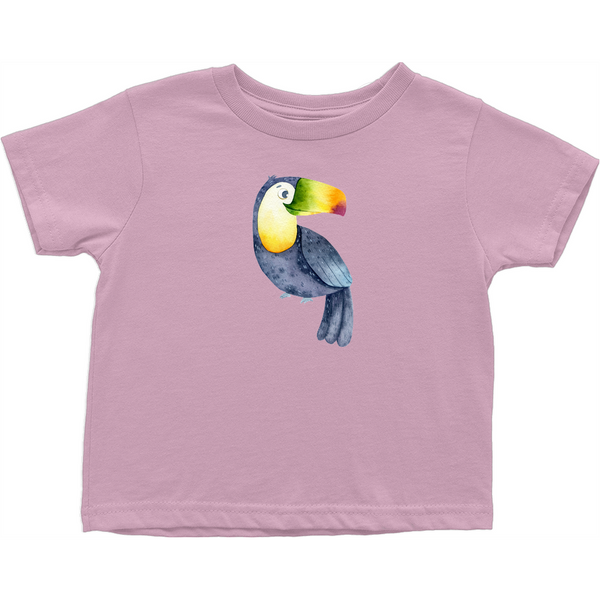 Adorable Baby Animals - T-Shirts (Toddler Sizes) - Baby Toucan