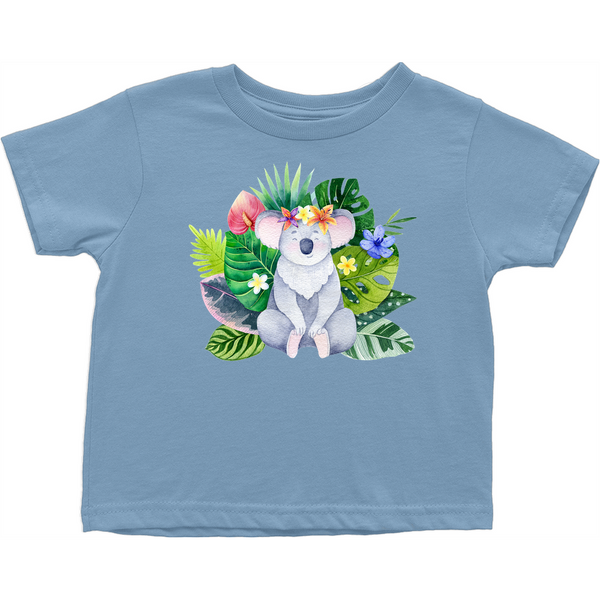Adorable baby animals - T-Shirts (Toddler Sizes) - Baby koala in Australia