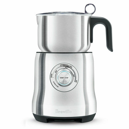 Breville The Milk Cafe Milk Frothers BMF600BSS
