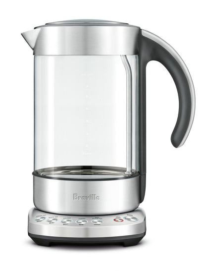 Breville the Smart Kettle Clear  BKE840CLR