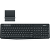 Logitech Wireless Keyboard M375S
