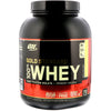 Optimum Nutrition Gold Standard 100% Whey 5Lbs - Vanilla
