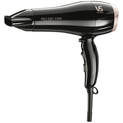 VS Sassoon Pro Dry 2300 Hair Dryer VSD120A