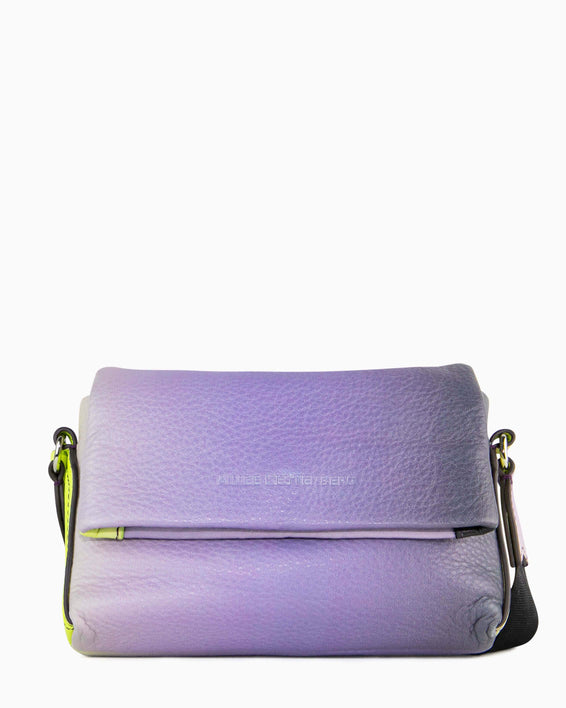 Broadway Crossbody - reef ombre front
