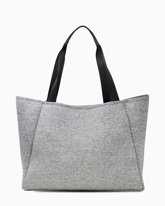 Care Free Neoprene Tote - back