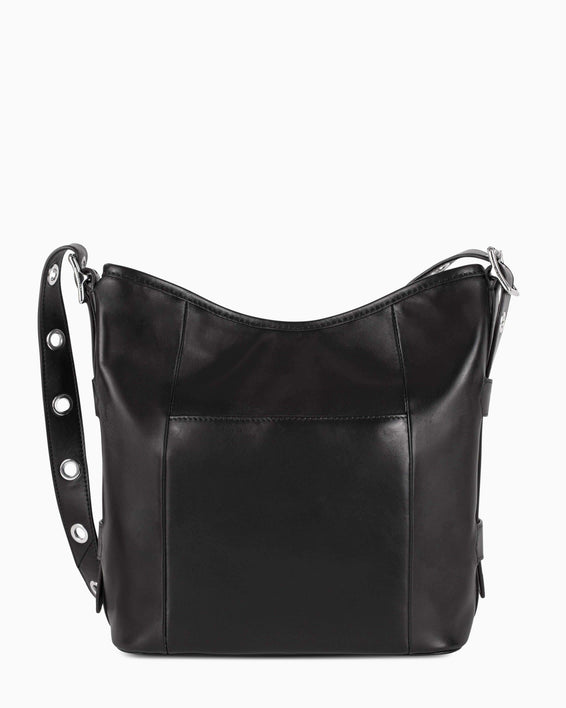 Buckle up Bucket - Black back