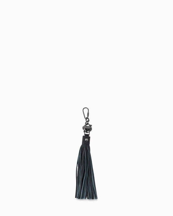 Its  love thing tassel - majestic green