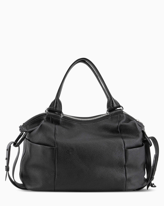 Tamitha Satchel - Back