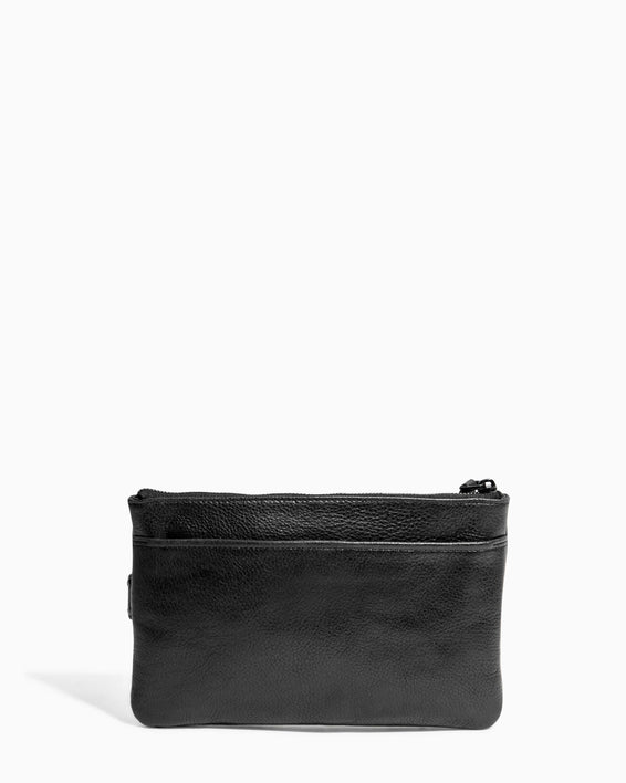 Dancing Queen Pouch Black - back