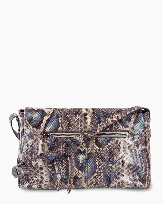 Bali Crossbody - Pop Snake Back