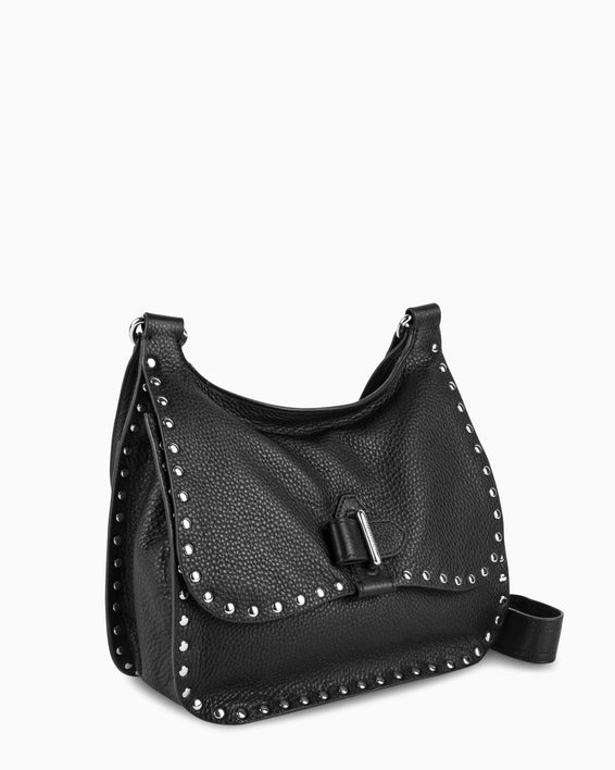 Happy Hour Convertible Shoulder Bag - Side angle