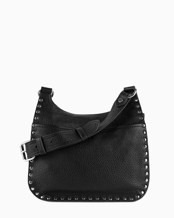 Happy Hour Convertible Shoulder Bag - Back
