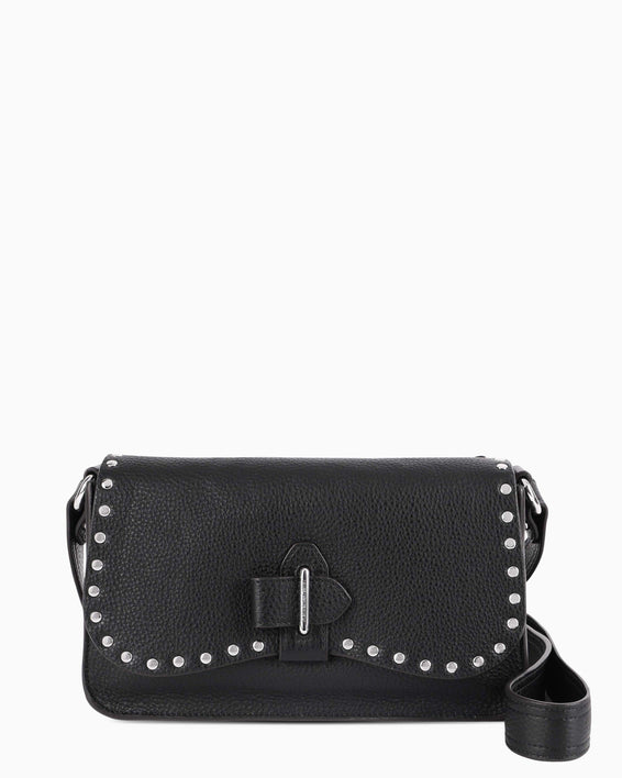 Happy hour crossbody - Black front
