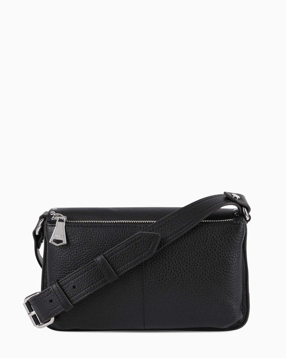 Happy hour crossbody - Black back