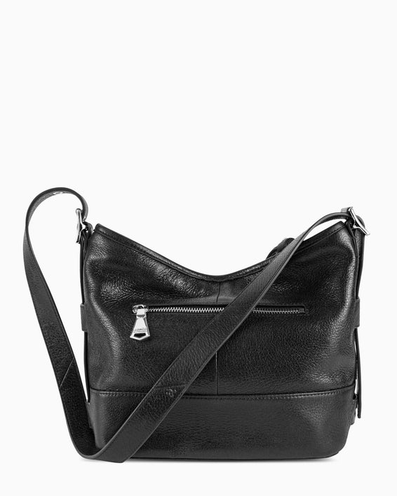 Scene Stealer bucket bag - Black back