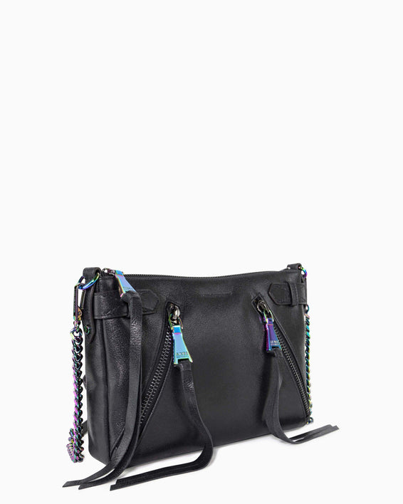City Slicker Crossbody - side angle